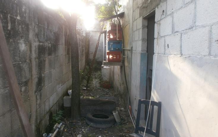 Foto de casa en venta en  , guanal, carmen, campeche, 1568270 No. 06