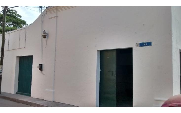 Foto de local en renta en  , guanal, carmen, campeche, 1644754 No. 01