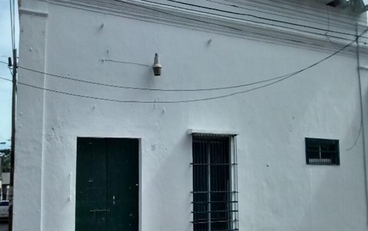 Foto de local en renta en  , guanal, carmen, campeche, 1644754 No. 02