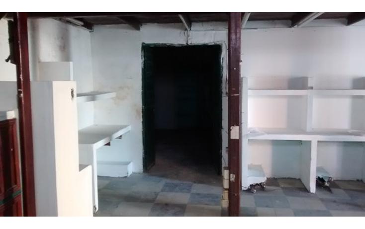 Foto de local en renta en  , guanal, carmen, campeche, 1644754 No. 05