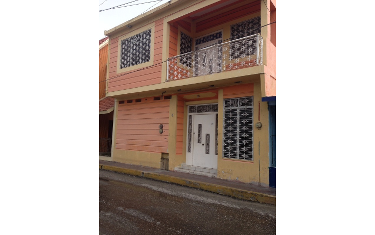 Foto de casa en renta en  , guanal, carmen, campeche, 931231 No. 01