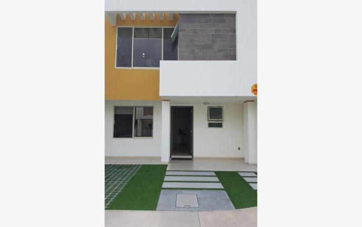 Foto de casa en venta en  , guanos, san luis potosí, san luis potosí, 2681133 No. 19