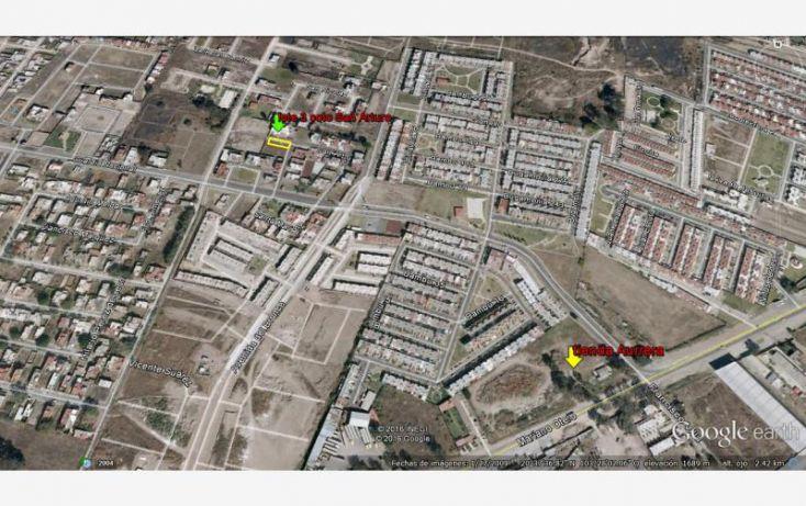 Foto de terreno habitacional en venta en guardia nacional 3070, arenales tapatíos, zapopan, jalisco, 1740680 no 05