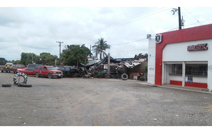 Foto de local en venta en  , guasavito, guasave, sinaloa, 1267907 No. 06