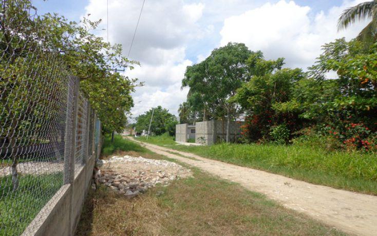 Foto de terreno habitacional en venta en guayaba m15 l210 1 sn, 27 de octubre, centro, tabasco, 1696412 no 01