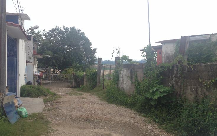 Foto de terreno habitacional en venta en  , guayabal, centro, tabasco, 1605900 No. 01