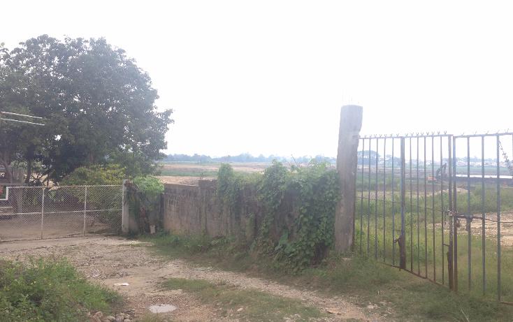 Foto de terreno habitacional en venta en  , guayabal, centro, tabasco, 1605900 No. 05