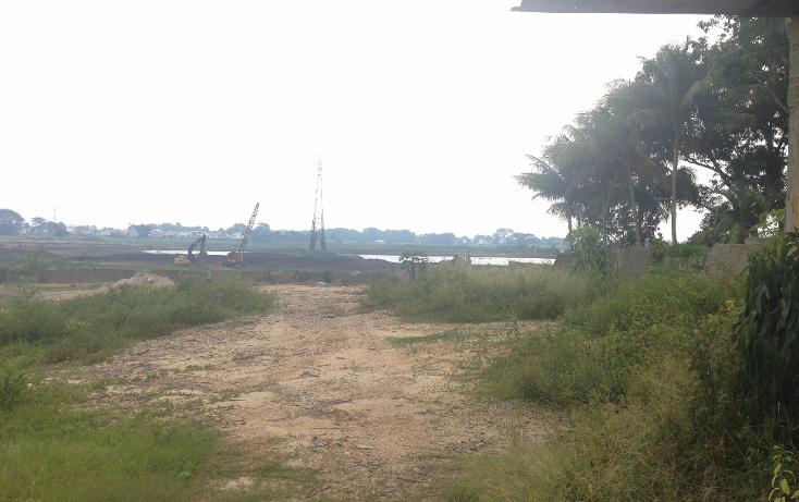 Foto de terreno habitacional en venta en  , guayabal, centro, tabasco, 1605900 No. 06