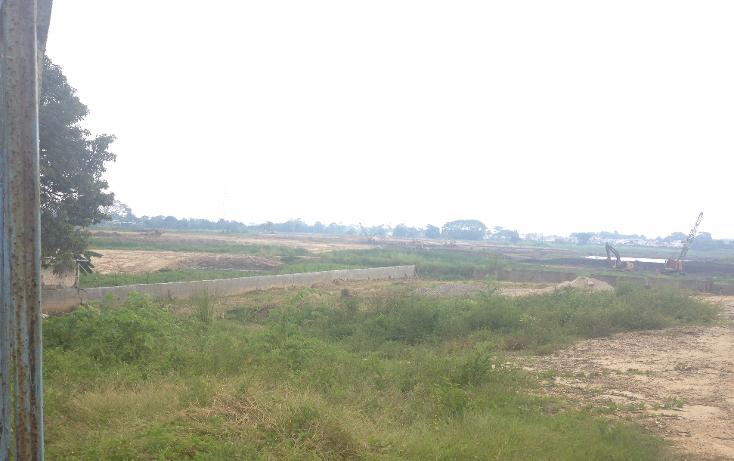 Foto de terreno habitacional en venta en  , guayabal, centro, tabasco, 1605900 No. 07