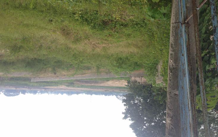 Foto de terreno habitacional en venta en  , guayabal, centro, tabasco, 1605900 No. 08