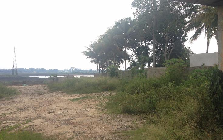 Foto de terreno habitacional en venta en  , guayabal, centro, tabasco, 1605900 No. 09
