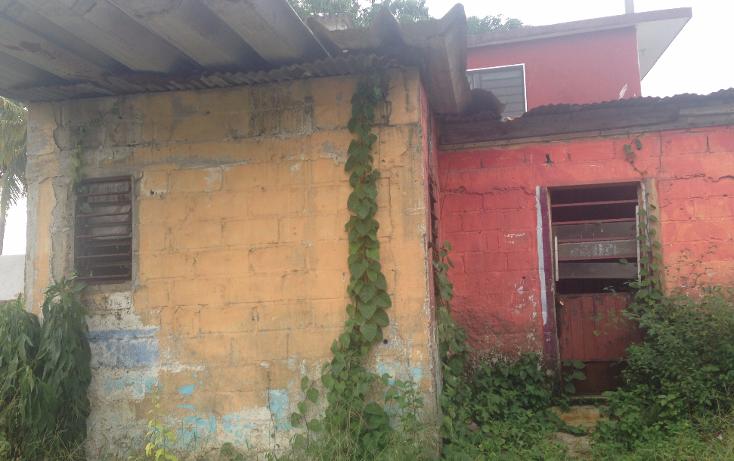 Foto de terreno habitacional en venta en  , guayabal, centro, tabasco, 1605900 No. 10