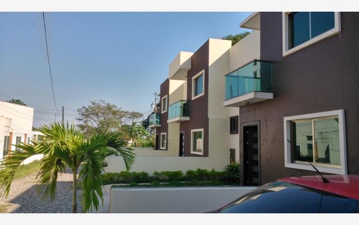 Foto de casa en venta en  , guayabal, centro, tabasco, 852969 No. 01