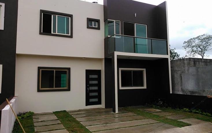 Foto de casa en venta en  , guayabal, centro, tabasco, 852969 No. 02