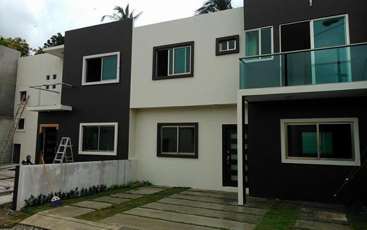 Foto de casa en venta en  , guayabal, centro, tabasco, 852969 No. 03
