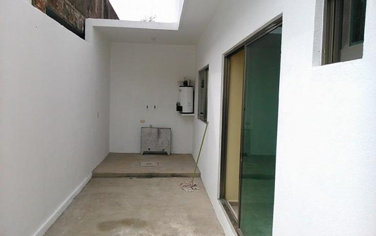 Foto de casa en venta en  , guayabal, centro, tabasco, 852969 No. 10