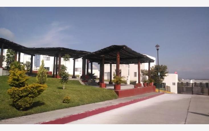 Foto de departamento en venta en  1, chipitlán, cuernavaca, morelos, 610965 No. 04