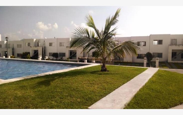 Foto de departamento en venta en  1, chipitlán, cuernavaca, morelos, 610965 No. 13