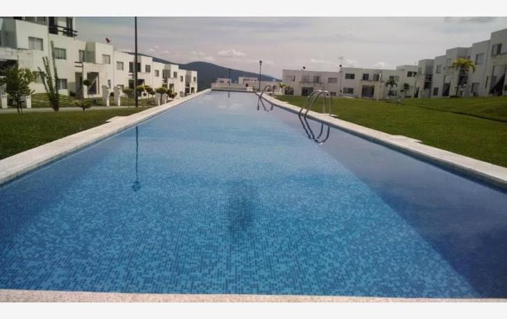 Foto de departamento en venta en guayabos 1, chipitlán, cuernavaca, morelos, 610965 No. 17