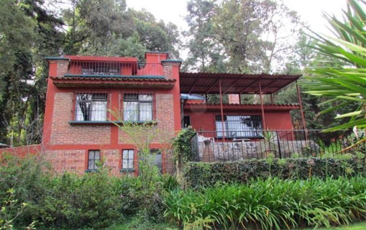 Foto de casa en venta en  , guayacahuala, huitzilac, morelos, 1238673 No. 02