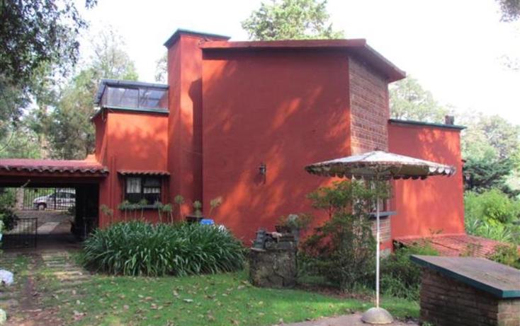 Foto de casa en venta en  , guayacahuala, huitzilac, morelos, 1238673 No. 04