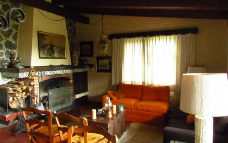 Foto de casa en venta en  , guayacahuala, huitzilac, morelos, 1238673 No. 09