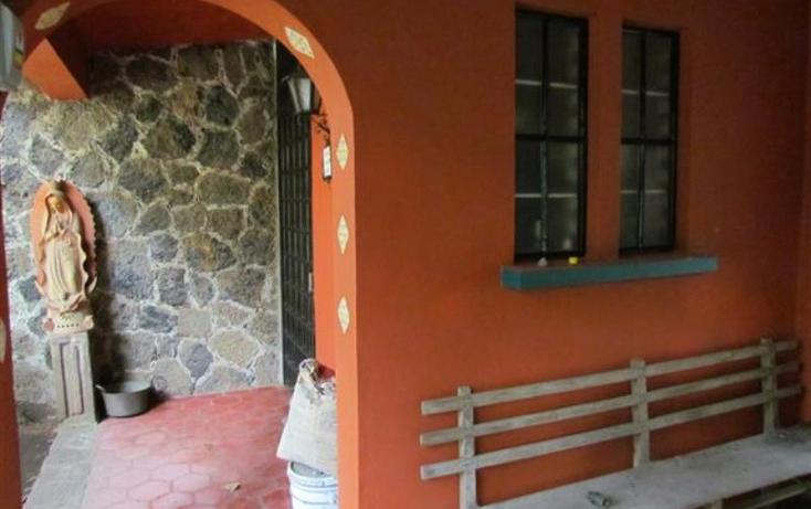 Foto de casa en venta en  , guayacahuala, huitzilac, morelos, 1238673 No. 13