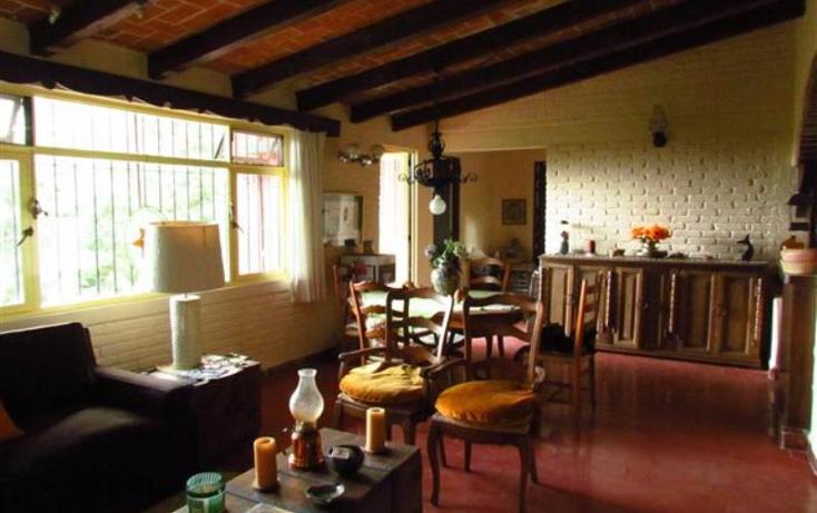 Foto de casa en venta en  , guayacahuala, huitzilac, morelos, 1238673 No. 14