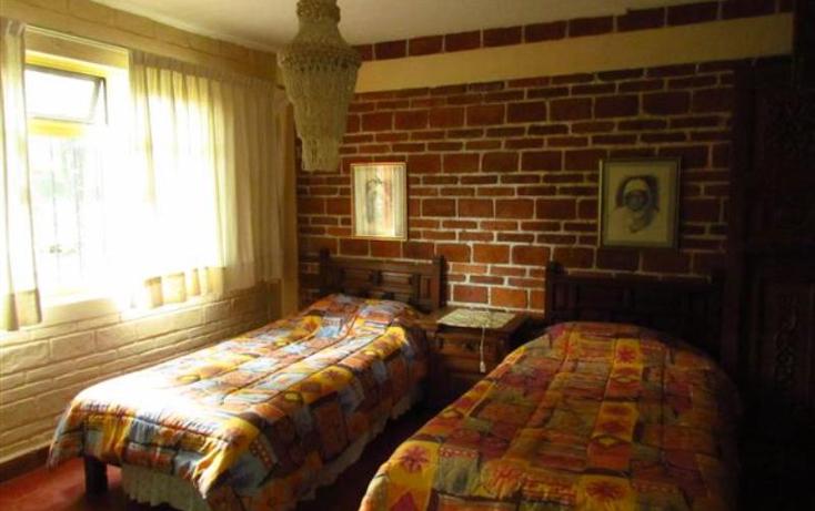 Foto de casa en venta en  , guayacahuala, huitzilac, morelos, 1238673 No. 16