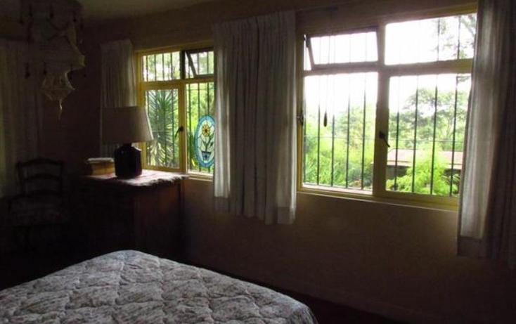 Foto de casa en venta en  , guayacahuala, huitzilac, morelos, 1238673 No. 17