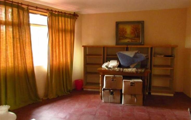 Foto de casa en venta en  , guayacahuala, huitzilac, morelos, 1238673 No. 18