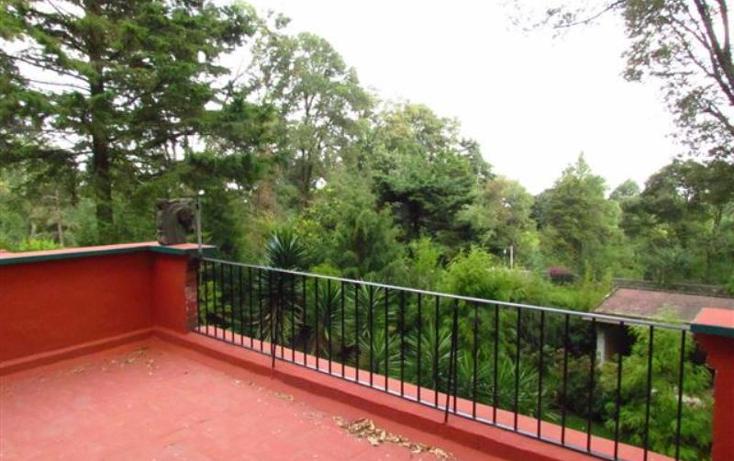 Foto de casa en venta en  , guayacahuala, huitzilac, morelos, 1238673 No. 19
