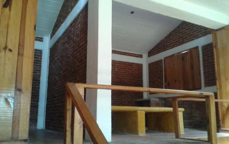 Foto de casa en venta en  , guayacahuala, huitzilac, morelos, 421776 No. 01
