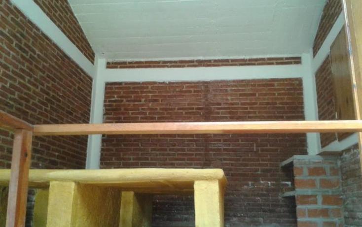 Foto de casa en venta en  , guayacahuala, huitzilac, morelos, 421776 No. 05