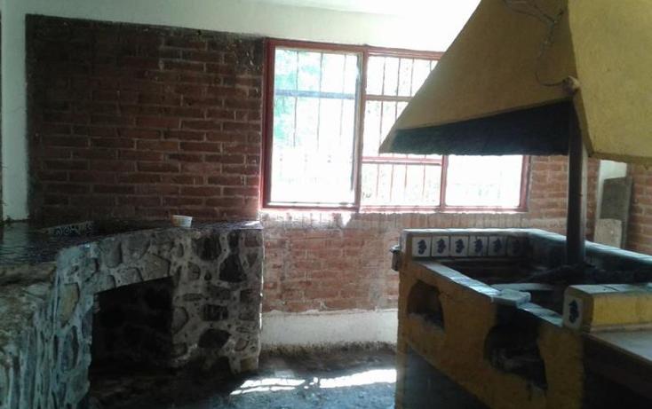 Foto de casa en venta en  , guayacahuala, huitzilac, morelos, 421776 No. 15