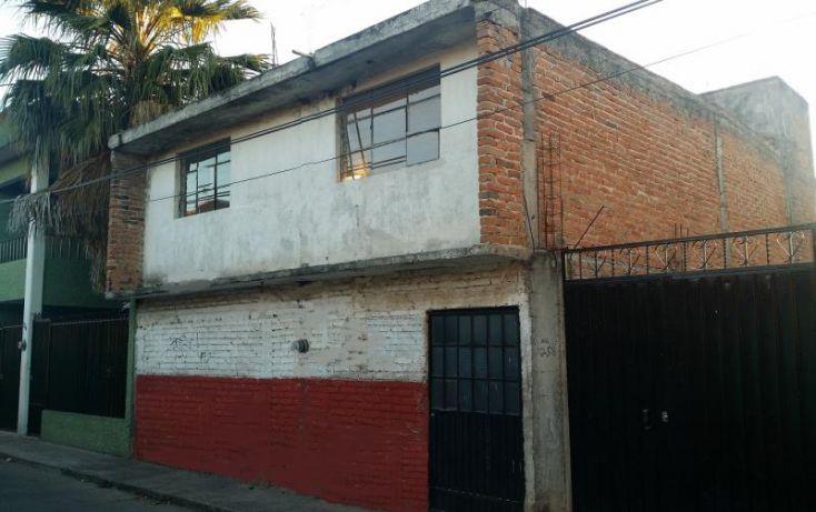 Foto de casa en venta en guayacan 123, colinas del sur, morelia, michoacán de ocampo, 1822774 no 01