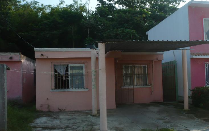 Foto de casa en venta en  , guayacan, nacajuca, tabasco, 1462869 No. 01