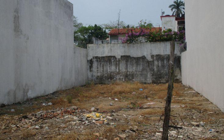 Foto de terreno habitacional en venta en, guayacan, nacajuca, tabasco, 2036988 no 01