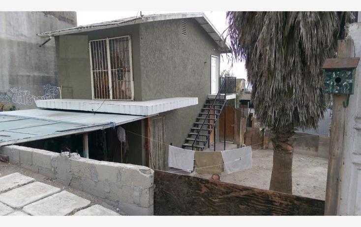 Foto de casa en venta en  , guaycura, tijuana, baja california, 1668144 No. 01