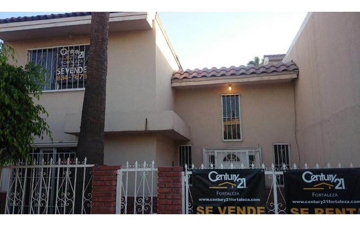 Foto de casa en venta en  , guaycura, tijuana, baja california, 1974073 No. 01