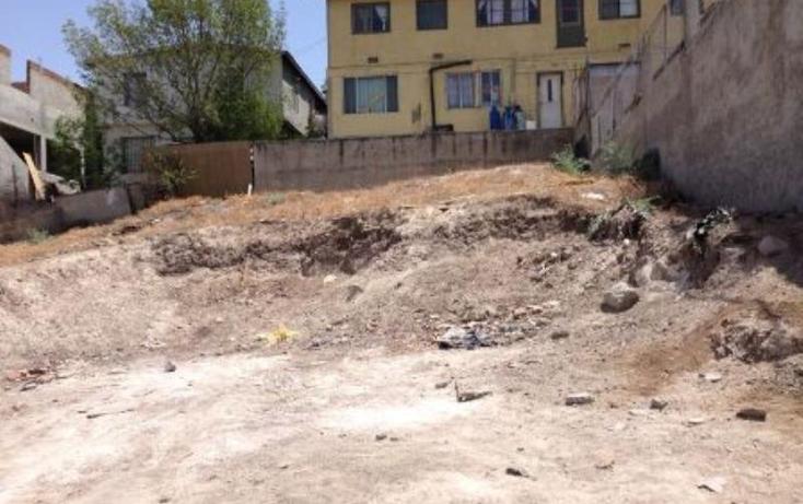 Foto de terreno habitacional en venta en  , guaycura, tijuana, baja california, 994151 No. 01