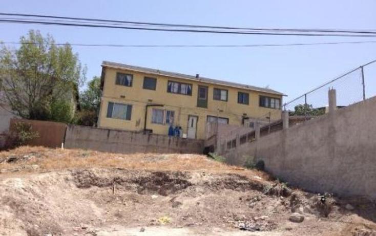 Foto de terreno habitacional en venta en  , guaycura, tijuana, baja california, 994151 No. 02