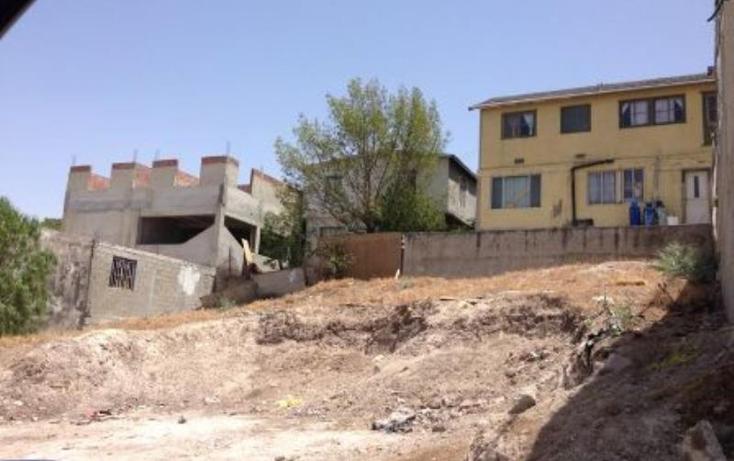 Foto de terreno habitacional en venta en  , guaycura, tijuana, baja california, 994151 No. 04