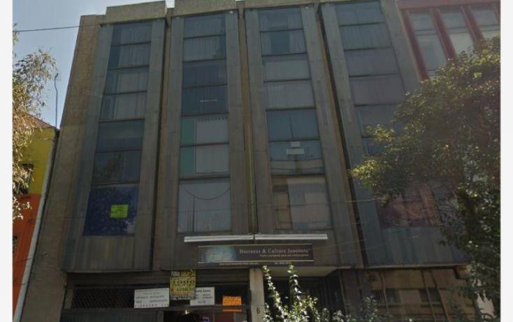 Foto de oficina en venta en guaymas 8, roma norte, cuauhtémoc, df, 2022966 no 01