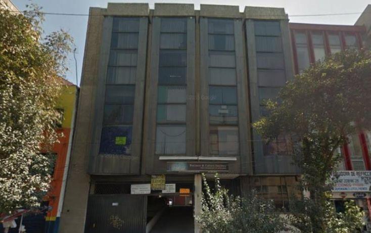 Foto de oficina en venta en guaymas 8, roma norte, cuauhtémoc, df, 2022966 no 02