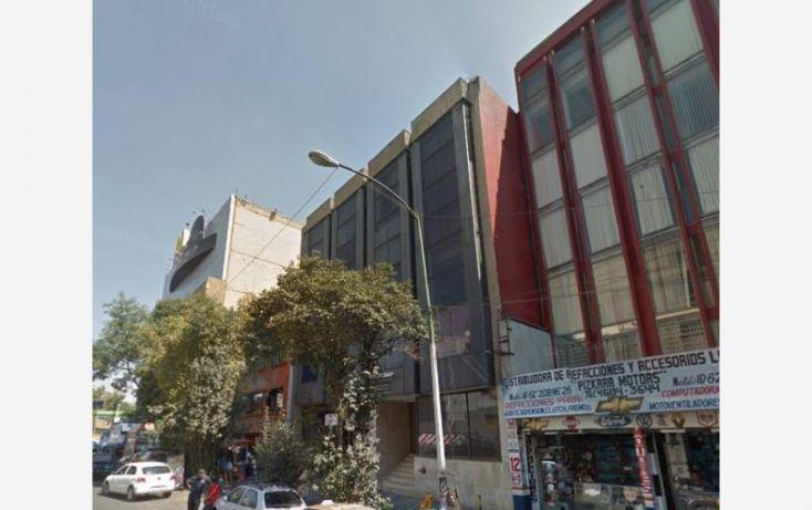 Foto de oficina en venta en guaymas 8, roma norte, cuauhtémoc, df, 2022966 no 03