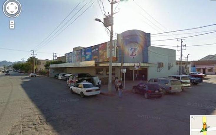 Foto de local en venta en  , guaymas centro, guaymas, sonora, 1087255 No. 01