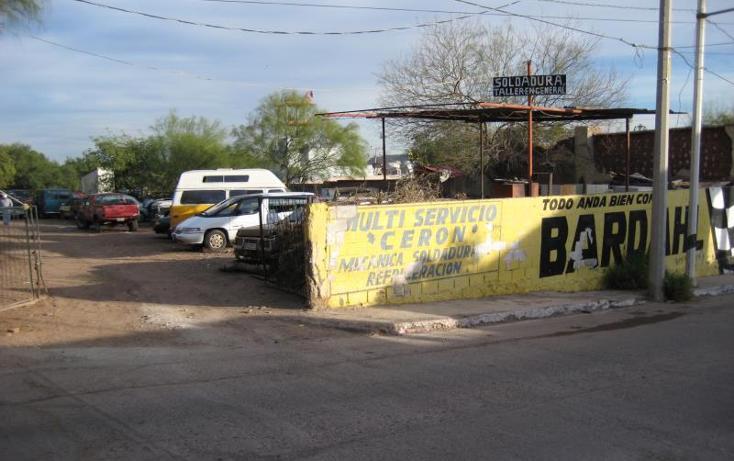 Foto de terreno comercial en venta en  , guaymas centro, guaymas, sonora, 821333 No. 01