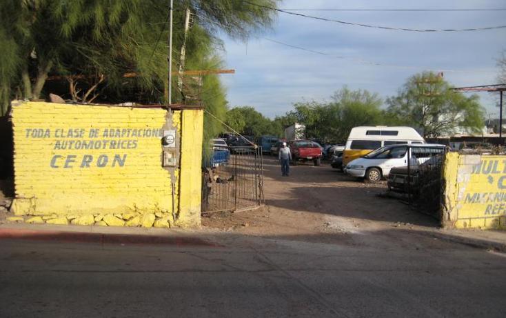 Foto de terreno comercial en venta en  , guaymas centro, guaymas, sonora, 821333 No. 02