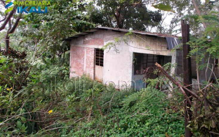 Foto de terreno habitacional en venta en guayos, las lomas, tuxpan, veracruz, 1642144 no 01